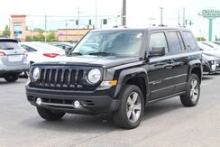 2017_Jeep_Patriot_High Altitude_ Fort Wayne Auburn and Kendallville IN