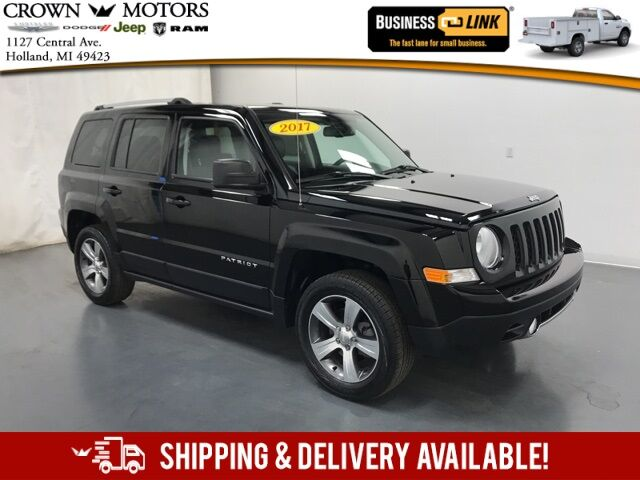 2017 Jeep Patriot High Altitude Holland MI