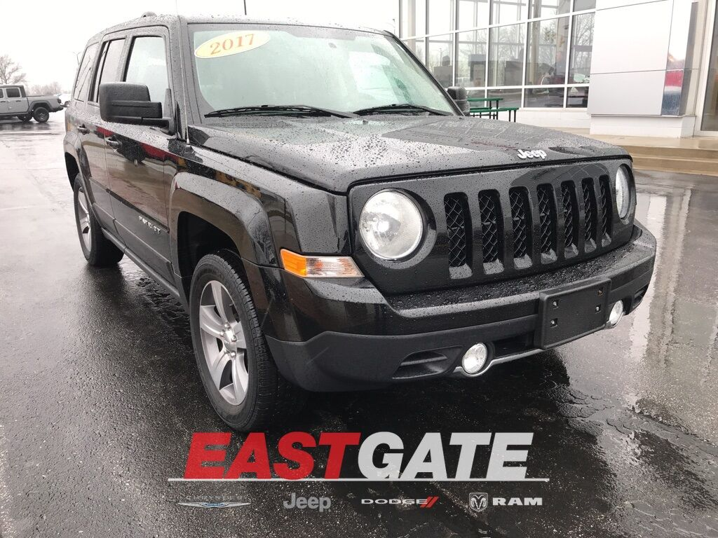 2017 Jeep Patriot High Altitude Indianapolis IN