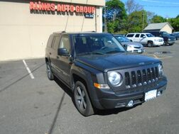 2017_Jeep_Patriot_High Altitude_ Patchogue NY