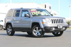 2017_Jeep_Patriot_High Altitude_ Salinas CA