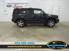 2017_Jeep_Patriot_High Altitude_ Watertown SD