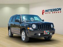 2017_Jeep_Patriot_LATITUDE 4X4_ Wichita Falls TX