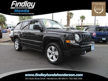 2017_Jeep_Patriot_LATITUDE_ Henderson NV