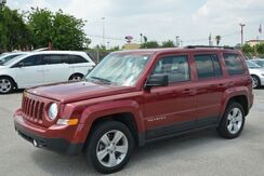 2017_Jeep_Patriot_Latitude 2WD_ Houston TX