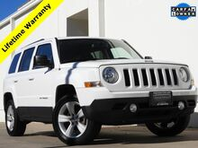 2017_Jeep_Patriot_Latitude_ Bedford TX