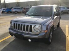 2017_Jeep_Patriot_Latitude_ Birmingham AL