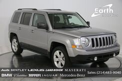 2017_Jeep_Patriot_Latitude_ Carrollton TX