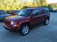 2017_Jeep_Patriot_Latitude_ Decatur AL