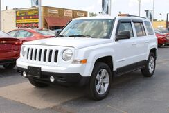 2017_Jeep_Patriot_Latitude_ Fort Wayne Auburn and Kendallville IN