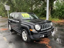 2017_Jeep_Patriot_Latitude_ Gainesville FL