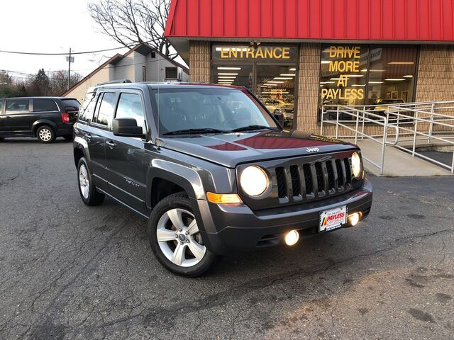 2017 Jeep Patriot Latitude South Amboy NJ