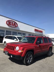 2017_Jeep_Patriot_SPORT SE 4X4_ Yakima WA