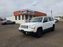 2017_Jeep_Patriot_Sport_ Laredo TX