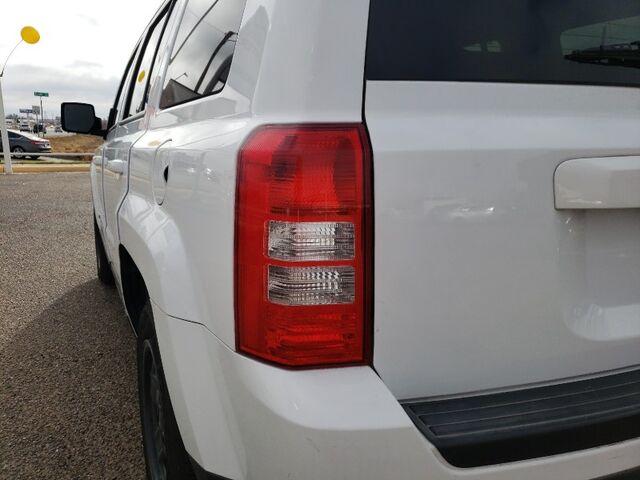 2017 Jeep Patriot Sport Laredo TX