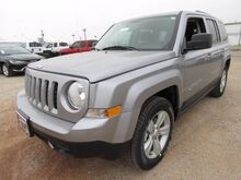 2017_Jeep_Patriot_Sport_ Wichita Falls TX