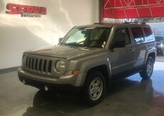 2017_Jeep_Patriot_Sport_ Birmingham AL