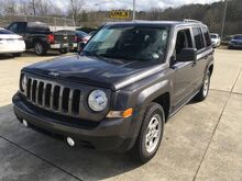 2017_Jeep_Patriot_Sport_ Decatur AL