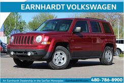 2017_Jeep_Patriot_Sport_ Gilbert AZ