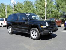2017_Jeep_Patriot_Sport_ Hamburg PA