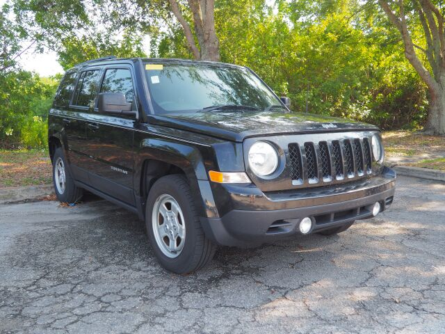 2017 Jeep Patriot Sport Melbourne FL