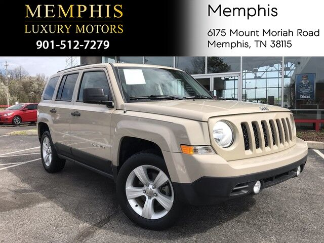 2017 Jeep Patriot Sport Memphis TN