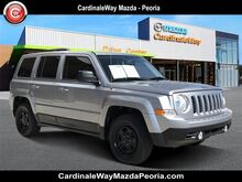 2017_Jeep_Patriot_Sport_ Peoria AZ