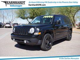 2017_Jeep_Patriot_Sport_ Phoenix AZ