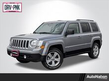 2017_Jeep_Patriot_Sport_ Roseville CA