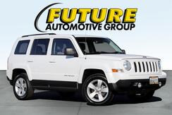 2017_Jeep_Patriot_Sport_ Roseville CA