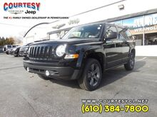 2017_Jeep_Patriot_Sport SE_ Coatesville PA