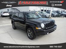 2017_Jeep_Patriot_Sport SE FWD_ Slidell LA