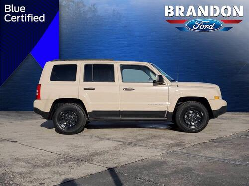 2017 Jeep Patriot Sport Tampa FL