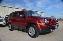 2017_Jeep_Patriot_Sport_ Wylie TX