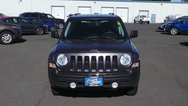 2017 Jeep Patriot Sport Yakima WA