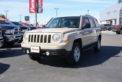 2017_Jeep_Patriot_Sport_ Weslaco TX
