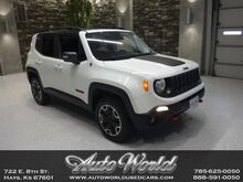 2017_Jeep_RENEGADE TRAILHAWK 4X4__ Hays KS
