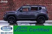 2017 Jeep Renegade 4x4 Altitude BCam