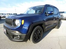 2017_Jeep_Renegade_Altitude_ Wichita Falls TX
