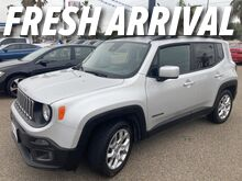 2017_Jeep_Renegade_Altitude_ Brownsville TX