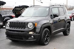2017_Jeep_Renegade_Altitude_ Fort Wayne Auburn and Kendallville IN