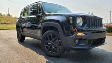 2017_Jeep_Renegade_Altitude_ Georgetown KY