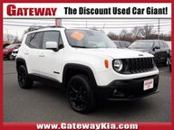 2017 Jeep Renegade Altitude North Brunswick NJ