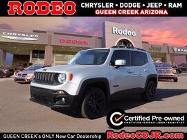 2017_Jeep_Renegade_Altitude_ Phoenix AZ