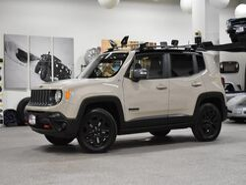Jeep Renegade Deserthawk 2017