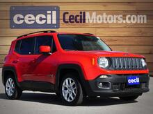 2017_Jeep_Renegade_Latitude_  TX