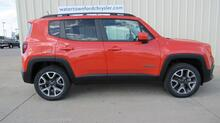 2017_Jeep_Renegade_Latitude 4x4_ Watertown SD