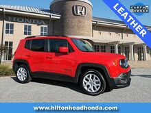 2017_Jeep_Renegade_Latitude_ Bluffton SC