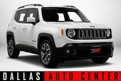 2017_Jeep_Renegade_Latitude FWD_ Carrollton TX