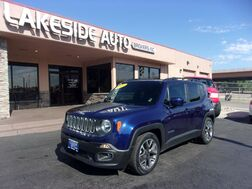 2017_Jeep_Renegade_Latitude FWD_ Colorado Springs CO